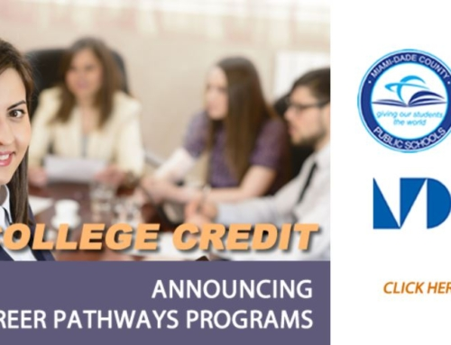 Earn College Credit with New Articulation Agreements