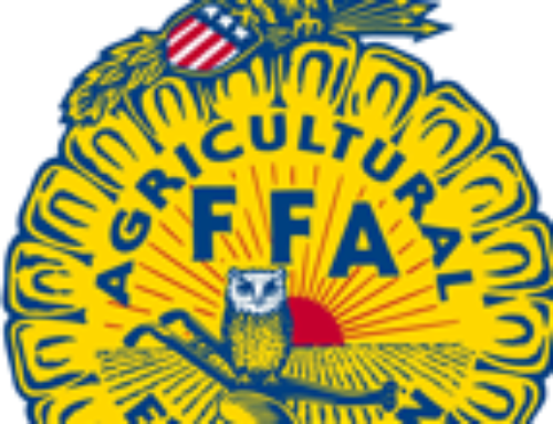 Redland Middle Students Win in National FFA Agriscience Fair
