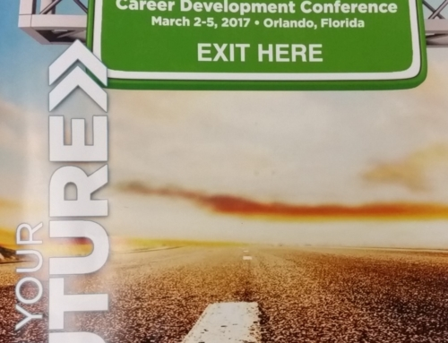 Florida DECA's Career Development Conference