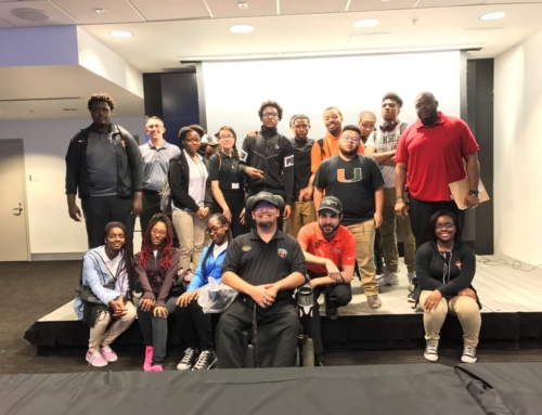 Miami Tunnel Team Seeks to Inspire the Engineers of the Future