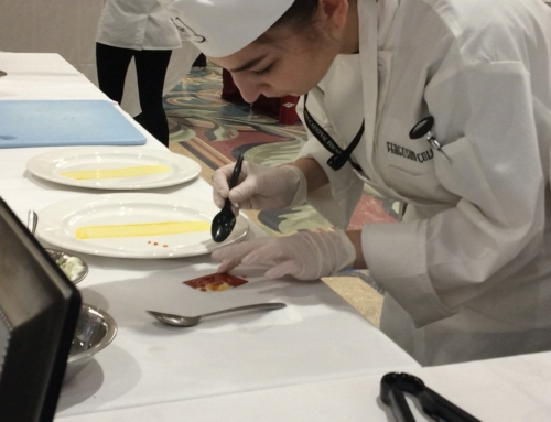 2017 ProStart Culinary Team Competitions