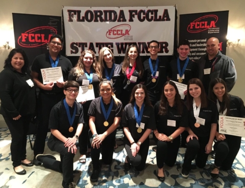FCCLA State Conference