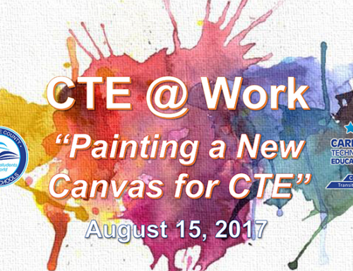 Painting a New Canvas for CTE