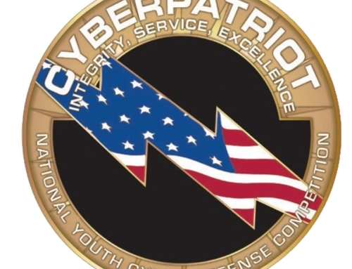 Hialeah Gardens and Miami Lakes IT Excel in CyberPatriot X Contest