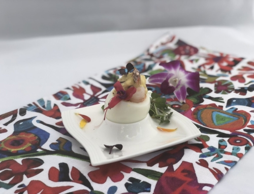 Student Chefs Hit Home Runs at Marlins Park
