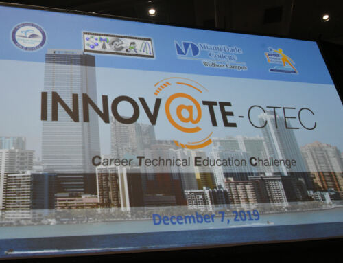 2019 Innov@te Photos