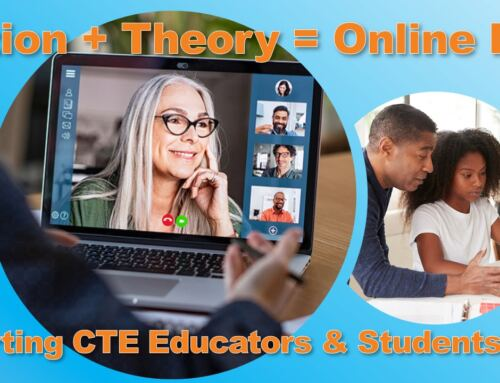 CTE & Distance Learning